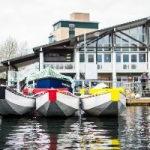 Docklands Sailing & Watersports Centre