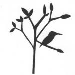 kingfisherpapercuts