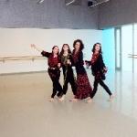 Hawiyya Dance Company