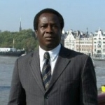 Rev Fred Osei Annin