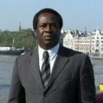Rev Fred Osei Annin