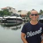 MS wetroom fund Joe Cowley