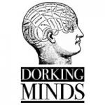 Jeff - Dorking Minds