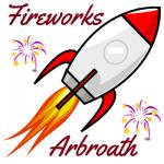 arbroathfireworks