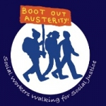 Boot Out Austerity  appeal