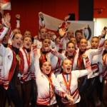 Company National and World Dance - JACAD