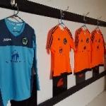 ward green warriors FC