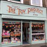 The TOY PROJECT