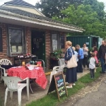 Pampisford Road Allotment Society