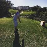 Damien Woodward PGA Golf Professional