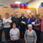 Forfar Action Network