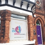 The Relationships Centre , Warrington