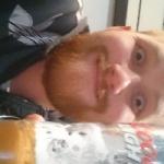 Mark the Ginger