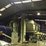 Ian Lewis Biomass teeside project