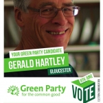 Gloucester Green Party