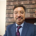 Mirza Zillur Rahman