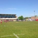 Broughton Park FC (Rugby Union)