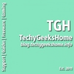 TechyGeeksHome