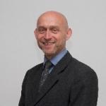 Paul Sanderson MBE