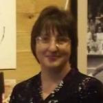 Audra Jervis Co-Ordinator, Pearl House Shropshire
