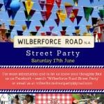 Wilberforcestreetparty