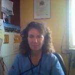 Julie Harris RN. EN. Dip HSW.