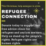 Refugee Conenction