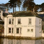 Fowey Harbour Commissioners