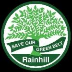 Rainhill - Save Our Green Belt.