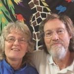 Tony and Ann Giles