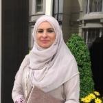 Khalida Luqman
