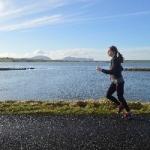 island-runner