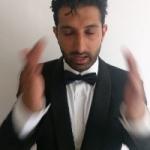 Dhvel Patel