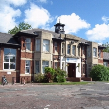 Linskill Centre, North Shields