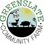 Greenslate Community Farm, Billinge, Wigan
