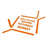 Wellclose Square Saturday Market
