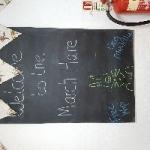 MarchHareCafe