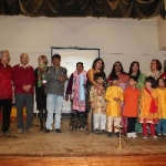 London Sharad Utsav