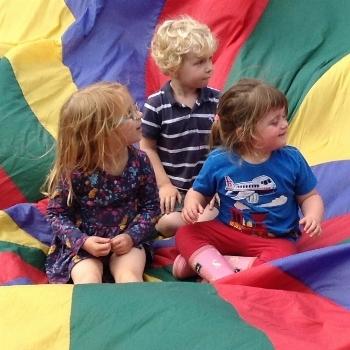 Chessel Centre Nursery & Community Centre