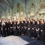 Choir of Sidney Sussex College, Cambridge