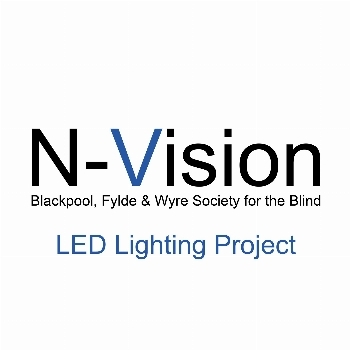 N-Vision - Blackpool, Fylde & Wyre Society for the Blind