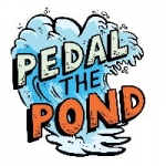 Pedal The Pond