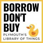 MESH - Borrow Don't Buy