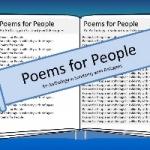 PoemsforPeople