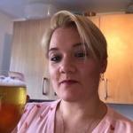 Alf's mum