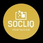 Socliq Interactive, Inc.