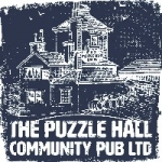 Puzzle Hall Community Pub