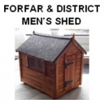 Forfar & District Men's Shed