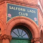 Salford Lads & Girls Club