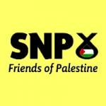 SNP Friends of Palestine